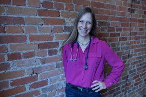Dr. Jennifer Tanner