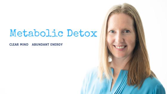 Metabolic Detox